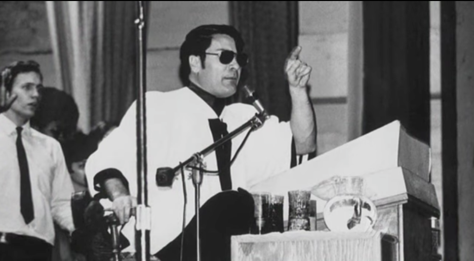Jim Jones Jonestown & Bro Stair Overcomer