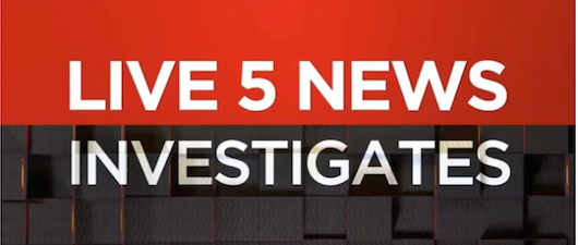 WCSC Live 5 News Investigates Brother Stair