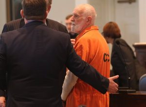 Brother R.G. Stair's bond at $750,000