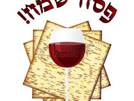 Passover 20