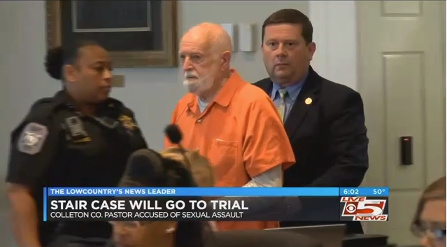 Judge rules Colleton Co. cult preacher will stand trial
