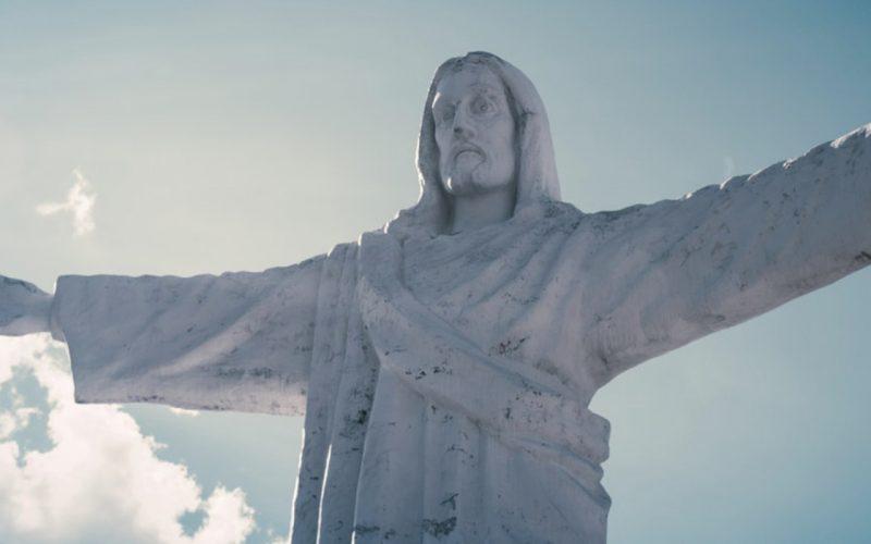 Rio de Janeiro Jesus
