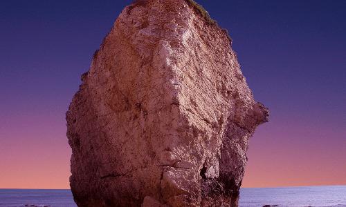 Solid Rock