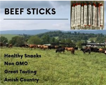 Order FarmersBox Beef Sticks
