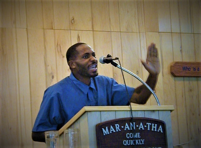 Brother Charles - Bible Study 2c