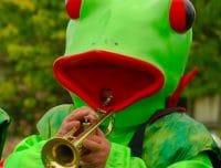 Trumpets 2020