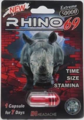Bro Stair's Rhino 691 Augusta Hwy