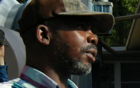 Pastor Rice