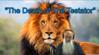 The Death of The Testator