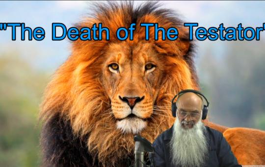 DeathOfTheTestator