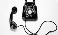New A.D. Phone Messages