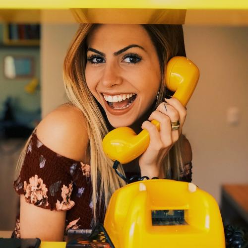 Phone, Girl